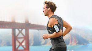 Best cell phone holders for running