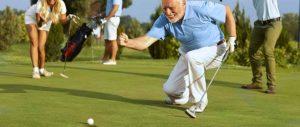 best golf clubs for seniors.
