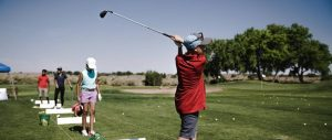 best golf practice mat