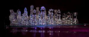 Best Glass Chess Set