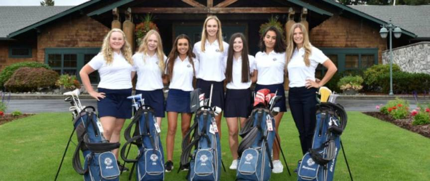 best girls golf clubs sets