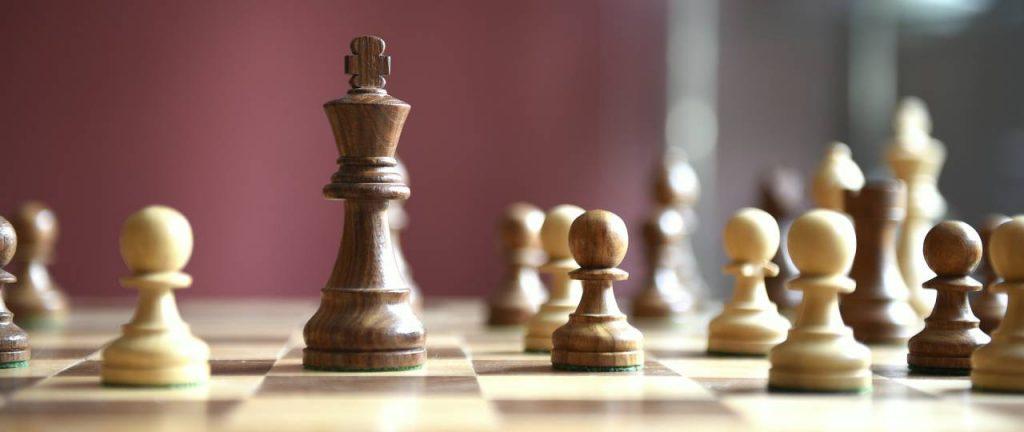best wooden chess set